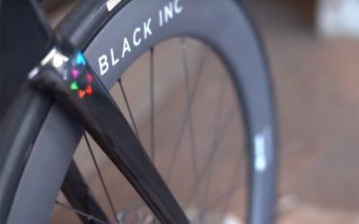 Alex Dowsett – Race Bike Review