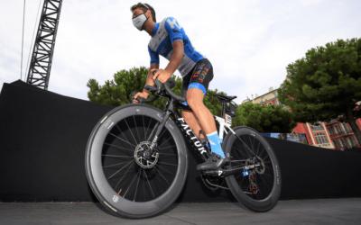 Black Inc Takes On The Tour de France
